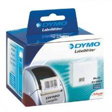 DYMO 11354 universal etiket 32X57mm, 1000 stk. S0722540