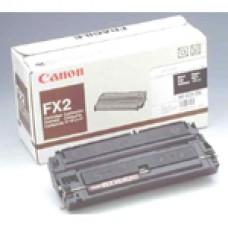 Canon 1556A003 tonerkassett svart FX-2