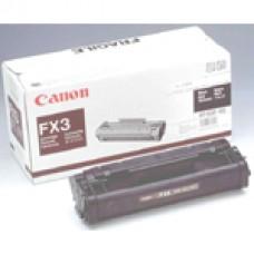 Canon 1557A003 tonerkassett svart FX-3 FX3