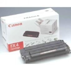 Canon 1558A003 tonerkassett svart FX-4