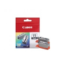 Canon 8190A002 bläckpatron svart BCI-15BK