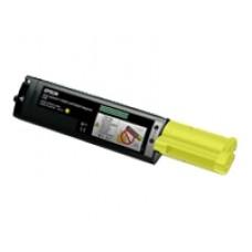 Epson C13S050187 tonerkassett gul