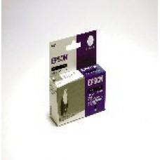 Epson C13T00740110 bläckpatron svart