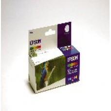 Epson C13T00840110 bläckpatron foto 5 färger