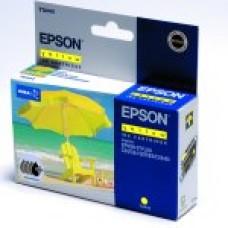 Epson C13T04444010 bläckpatron gul T444