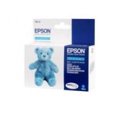 Epson C13T06124010 bläckpatron cyan T612