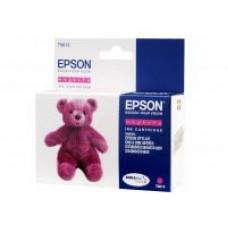 Epson C13T06134010 bläckpatron magenta T613