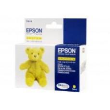 Epson C13T061440 bläckpatron gul T614