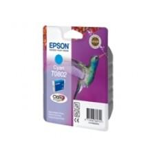 Epson C13T08024011 bläckpatron cyan T802
