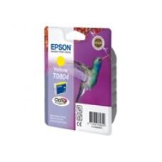 Epson C13T08044011 bläckpatron gul T804