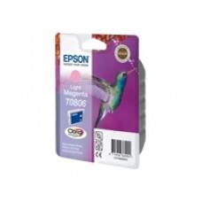 Epson C13T08064011 bläckpatron ljus magenta