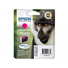 Epson C13T08934011 bläckpatron magenta T893