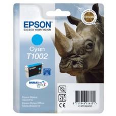 Epson C13T10024010 bläckpatron cyan