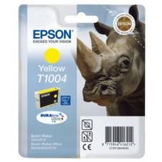 Epson C13T10044010 bläckpatron gul