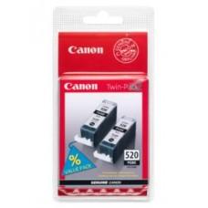 Canon 2932B012 bläckpatron svart PGI-520BK 2