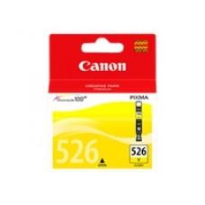Canon 4543B001 bläckpatron gul CLI-526Y