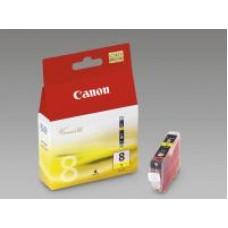 Canon 0623B001 bläckpatron gul CLI-8Y
