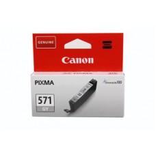 Canon 0389C001 bläckpatron Grå CLI-571GY