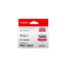 Canon 0548C001 bläckpatron magenta PFI-1000M