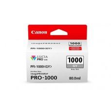Canon 0552C001 bläckpatron Grå PFI-1000GY