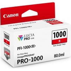 Canon 0554C001 bläckpatron magenta PFI-1000R