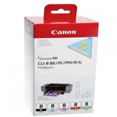 Canon 0620B027 bläckpatron CLI-8