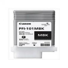 Canon 0882B001AA bläckpatron svart PFI-101MBK