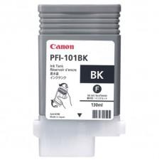 Canon 0883B001AA bläckpatron svart PFI-101BK