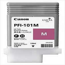 Canon 0885B001AA bläckpatron magenta PFI-101M