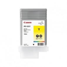 Canon 0886B001AA bläckpatron gul PFI-101Y