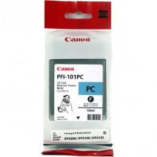 Canon 0887B001AA bläckpatron fotocyan PFI-101PC