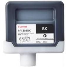 Canon 1486B001AA bläckpatron svart PFI-301BK