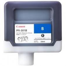 Canon 1494B001AA bläckpatron cyan PFI-301B