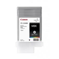 Canon 2211B001AA bläckpatron svart PFI-103MBK