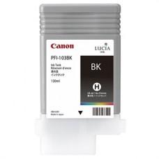 Canon 2212B001AA bläckpatron svart PFI-103BK
