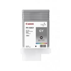 Canon 2213B001AA bläckpatron Grå PFI-103GY