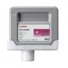 Canon 2960B001 bläckpatron magenta PFI-303M