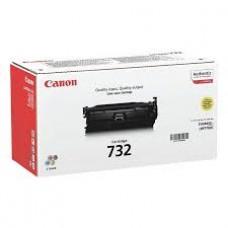 Canon 6260B002 tonerkassett gul nr 732