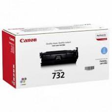 Canon 6262B002 tonerkassett cyan nr 732