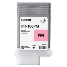 Canon 6626B001AA bläckpatron fotomagenta PFI-106PM