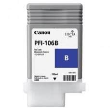 Canon 6629B001AA bläckpatron cyan PFI-106B