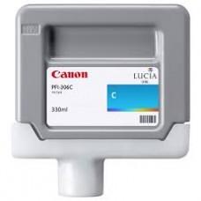 Canon 6658B001AA bläckpatron cyan PFI-306C
