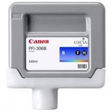 Canon 6665B001AA bläckpatron cyan PFI-306B