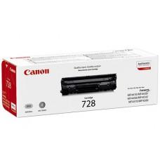 Canon 3500B002 tonerkassett svart nr 728