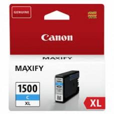 Canon 9193B001 bläckpatron cyan PGI-1500C XL