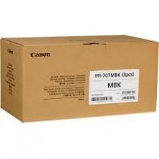 Canon 9820B003AA bläckpatron svart PFI-707MBK
