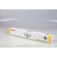 Canon 2802B002 tonerkassett gul C-EXV29Y