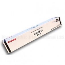 Canon 2792B002 tonerkassett svart C-EXV31BK