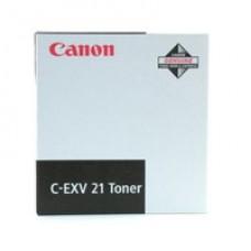 Canon 0452B002 tonerkassett svart C-EXV21BK