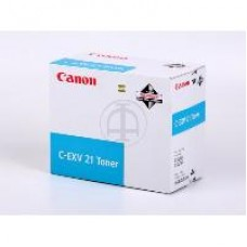 Canon 0453B002 tonerkassett cyan C-EXV21C
